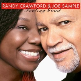 Randy Crawford and Joe Sample - End of the Line